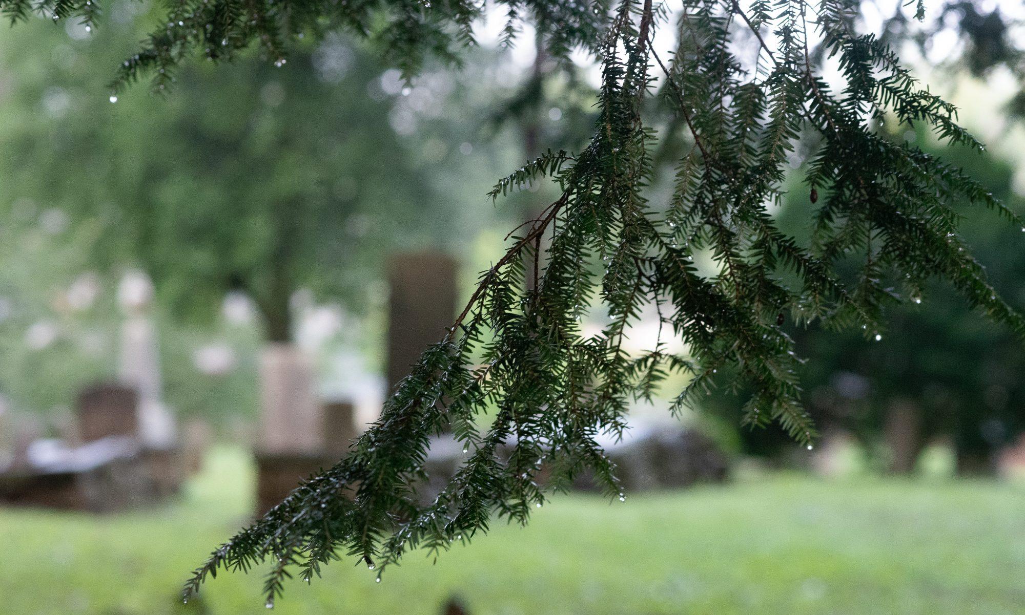 Old Clarkesville Cemetery
